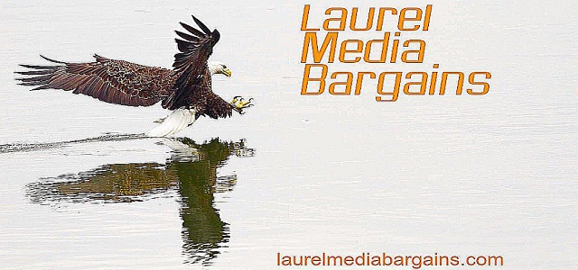 Laurel Media Bargains
